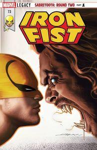 [Iron Fist #73 (Legacy) (Product Image)]