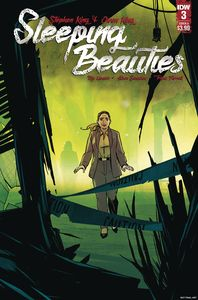[Sleeping Beauties #3 (Cover A Wu) (Product Image)]