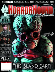 [Horrorhound #51 (Product Image)]