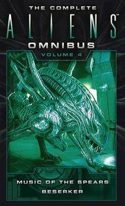 [The Complete Aliens Omnibus: Volume 4 (Product Image)]