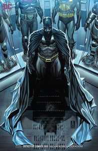 [Detective Comics #983 (Variant Edition) (Product Image)]