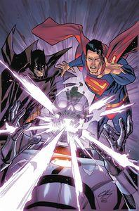 [Batman/Superman #9 (Product Image)]