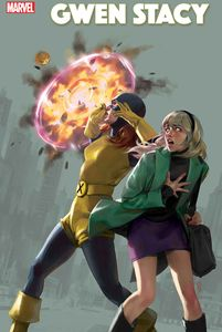 [Gwen Stacy #4 (Product Image)]