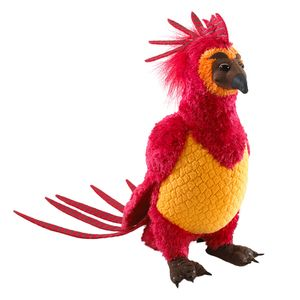 [Harry Potter: 6 Inch Plush: Fawkes (Product Image)]