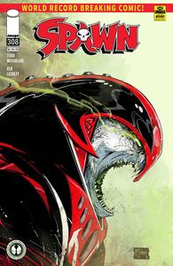 [Spawn #308 (Cover A Mcfarlane) (Product Image)]
