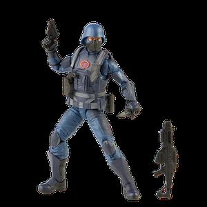 [GI Joe: Classified Action Figure: Cobra Infantry (Product Image)]