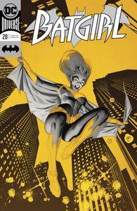 [Batgirl #28 (Foil) (Product Image)]