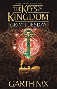 [Keys To The Kingdom: Book 2: Grim Tuesday (Product Image)]