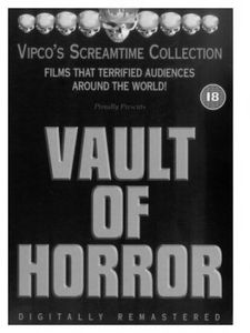 [Vault Of Horror (Product Image)]
