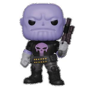 [Marvel: Pop Vinyl Figure: Punisher Thanos (PX 6 Inch) (Product Image)]
