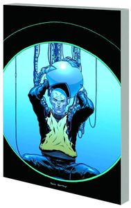 [New X-Men: By Grant Morrison: Volume 5 (Product Image)]