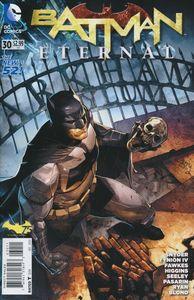 [Batman: Eternal #30 (Product Image)]