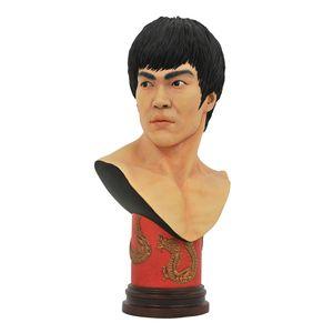 [Bruce Lee: Legends In 3D Bust: Bruce Lee (Product Image)]