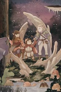 [Jim Henson's Dark Crystal: Age Of Resistance #8 (Cover B Matthews Con) (Product Image)]