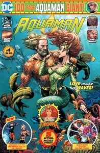 [Aquaman: Giant Edition #4 (Product Image)]