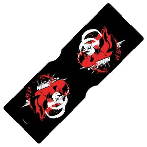 [Marvel: Daredevil: Travel Pass Holder: Logo Paint Splash (Product Image)]