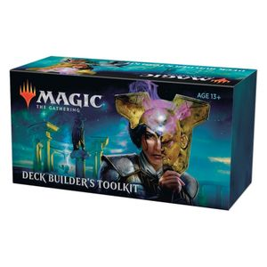 [Magic The Gathering: Theros: Beyond Death: Deck Builder's Toolkit (Product Image)]