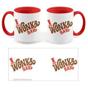 [Willy Wonka & The Chocolate Factory: Mug: Wonka Bar (Product Image)]