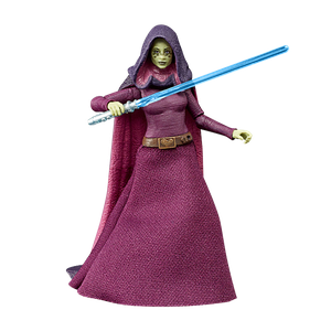 [Star Wars: The Clone Wars: Vintage Collection Action Figure: Barriss Offee (Product Image)]