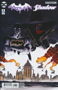[Batman/The Shadow #6 (Sale Variant Edition) (Product Image)]