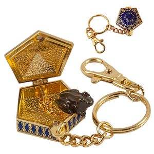 [Harry Potter: Keychain: Chocolate Frog (Product Image)]
