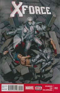 [X-Force #12 (Product Image)]