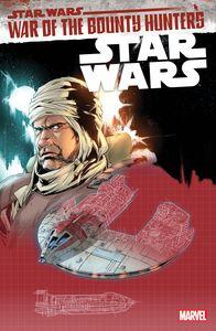 [Star Wars #17 (Villanelli Blueprint Variant Wobh) (Product Image)]
