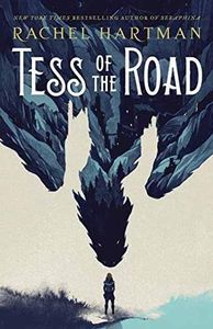[Tess Of The Road (Product Image)]