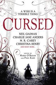 [Cursed: An Anthology (Product Image)]