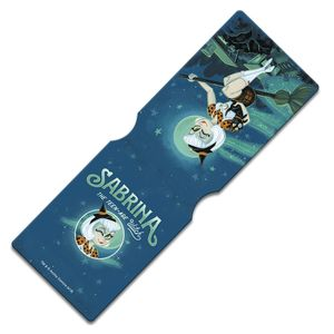 [Sabrina: Travel Pass Holder: Bewitched (Product Image)]