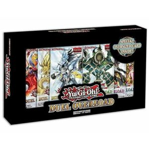 [Yu-Gi-Oh!: Duel Overload (Product Image)]