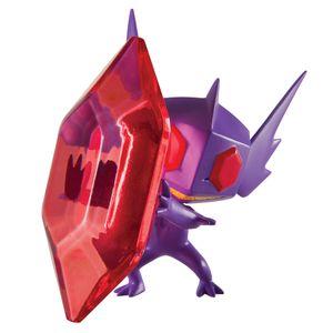 [Pokemon: Action Pose Figures: Mega Sabelye (Product Image)]