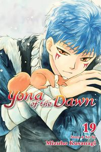 [Yona Of The Dawn: Volume 19 (Product Image)]