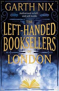 [The Left-Handed Booksellers Of London (Product Image)]