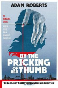 [By The Pricking Of Her Thumb (Product Image)]