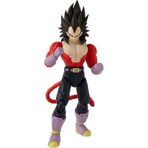 [Dragon Ball: Stars Action Figure: Super Saiyan Vegeta 4 (Product Image)]