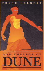 [God Emperor Of Dune: The Fourth Dune Novel (Product Image)]