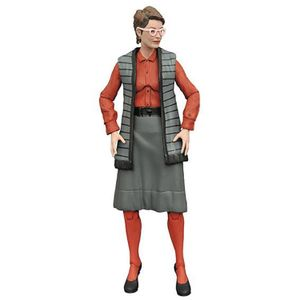 [Ghostbusters: Series 3 Select Action Figures: Janine (Product Image)]