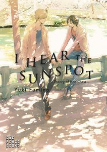 [I Hear The Sunspot: Volume 2: Theory Of Happiness (Product Image)]