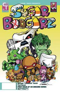 [Sugar Boogarz #1 (Product Image)]