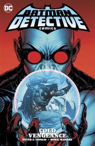 [Batman: Detective Comics: Volume 4: Cold Vengeance (Product Image)]