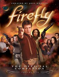 [Firefly: The Official Companion: Volume 1 (Product Image)]