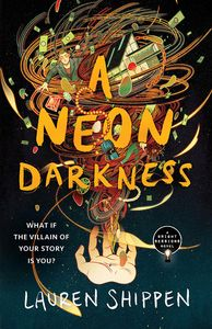 [The Bright Sessions: Book 2: A Neon Darkness (Product Image)]
