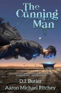 [The Cunning Man (Product Image)]