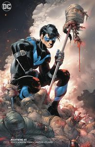 [Nightwing #45 (Variant Edition) (Product Image)]