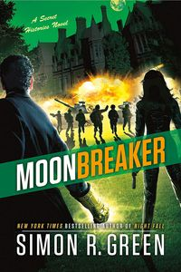 [Secret Histories: Book 11: Moonbreaker (Product Image)]