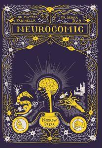 [Neurocomic (Hardcover) (Product Image)]