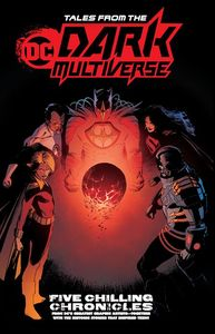 [Tales From The DC Dark Multiverse (Product Image)]