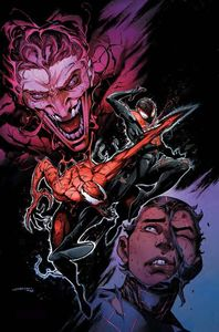 [Absolute Carnage: Miles Morales #1 (Coello Virgin Variant) (Product Image)]