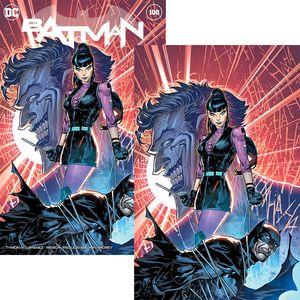 [Batman #100 (Ken Lashley Variant Set) (Product Image)]